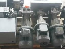 Насос В3-ОРА-2, В3-ОРА-10 роторный П8 ОНВ 6м