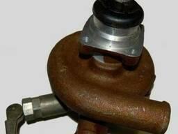 Насос водяний (Д6) сб.511-00-55 ТГК2