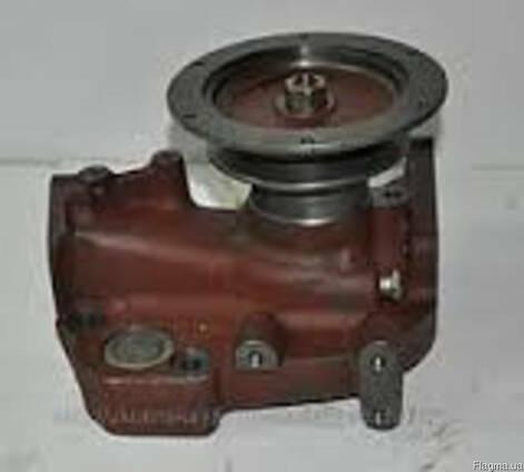 Насос водяной Д-260 для трактора МТЗ-1221