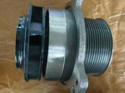 Насос водяной Iveco Cursor 10/помпа ивеко курсор 500356553