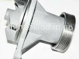 Насос водяной КАМАЗ (ЕВРО-3) (со шкивом)