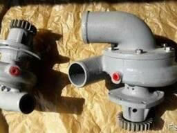 Насос водяной малого контура 0210.51.000 на ТГМ4 и ТГМ4Б