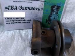 Насос водяной МАЗ 4370 Зубрёнок Двиг. 245 ЕВРО 2 шкив 1 руч
