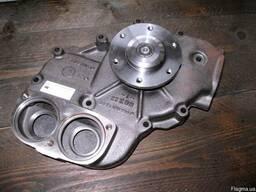 Насос водяной Мерседес с моторами OM 401-447