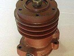 Насос водяной МТЗ-1025 (помпа Д-245) 245-1307010-А1-11 (3 ручья, d=133)