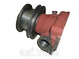 Насос водяной (помпа) Д-240 (МТЗ), 240-1307010