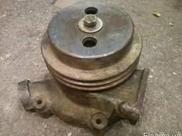Насос водяной ( помпа) УРАЛ-4320