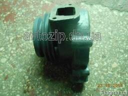 Насос водяной (помпа) Урал двигатель Камаз740