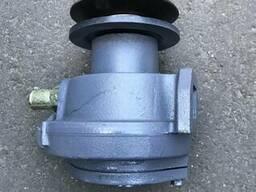 Насос водяной, помпа в сборе 236-1307010-А2 двигатель ЯМЗ-23
