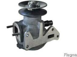 Насос водяной (помпа) ЯМЗ-236(8) МАЗ КрАЗ