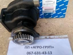 Насос водяной ЯМЗ-240, К-701 240-1307010-А (пр-во ЯМЗ
