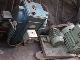 Geraer Вакуумный насос Sigma Vacuum pump Buch 063-138 и др.