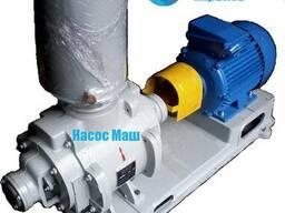 Насос ВВН1-12 вакуумный водокольцевой ВВН 1-12 купить цена