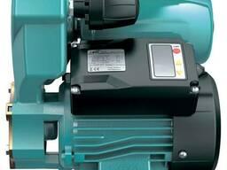 Станція 0.75 кВт Hmax 63м Qmax 48арк/хв (вихровий насос) 1л + рег тиску LEO 3.0 (776152)
