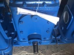 Насос для битума ДС-125 без электродвигателя или ДС-134