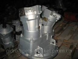 Насосный агрегат УНА 4000 333. 3. 56. 000. 660