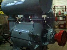 Насосный агрегат ВВН2-50М
