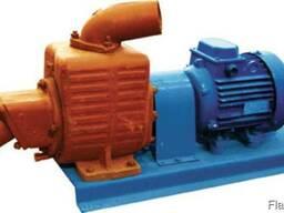 Насосы АНС-60 НЦС-3 с 4 кВт 3000 об/мин насосы дренажные