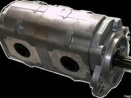 Насосы гидравлические для строительной техники Hitachi