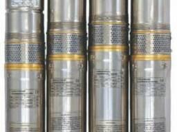 Насосы глубинные Sprut QGDa 1. 5-120-1, 1 пульт управления