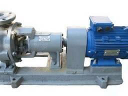 Насосы К 65-50-160 с 5, 5 кВт 3000 об/мин насосы водяные