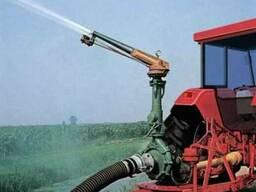 Насосы с приводом от ВОМ трактора.