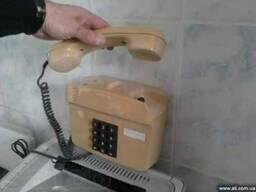 Настенный телефон Тар-01