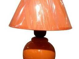 Настольна лампа-торшер Carlos Orang Italian Natural. ..
