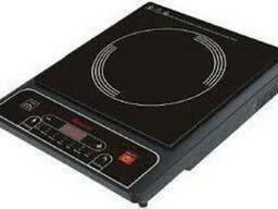 Настольная плита индукционная Saturn ST-EC0197