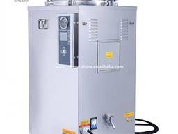 Настольный автоклавный стерилизатор 35L / 50L / 75L / 100L / 120L / 150L (LS-35LD)