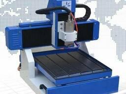 Настольный фрезерный станок с ЧПУ CNC-3636 для сувениров