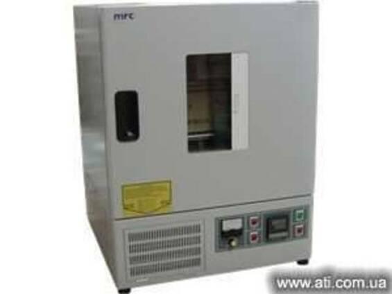 Настольный охлаждаемый/инкубационный шейкер LM-570