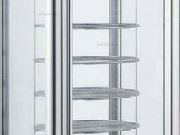 Настольный шкаф-витрина Cooleq CW-108.