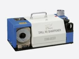 Настольный станок для перезаточки сверл : диаметром 3-20 мм.