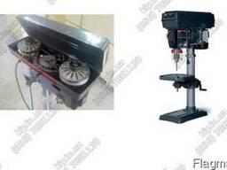 Настольный сверлильный станок E-1516BVL/400V