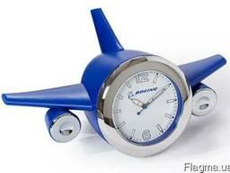 Настольные часы Airplane Desk Clock