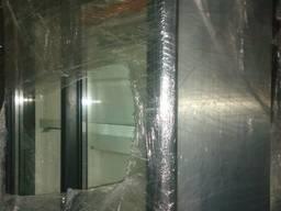 Настольные, подвесные Стеклянные холодильники