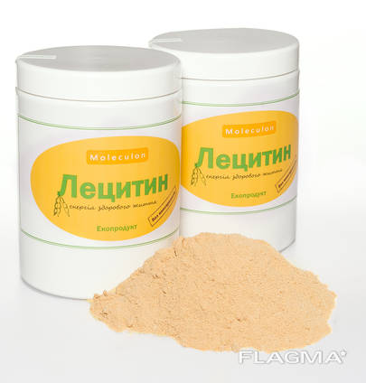 "Настоящий ""Живой"" Лецитин от Производителя 500 г"