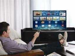 Настройка Smart tv смарт тв в Харьков,прошивка,разблокировка
