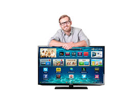 Настройка Телевизионных Каналов/Телевизора