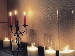 Насыпные свечи - фото 2