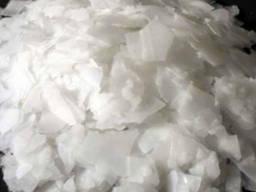 Натрий гидроокись (сода каустическая, чешуя, Е524, едкий натрий)