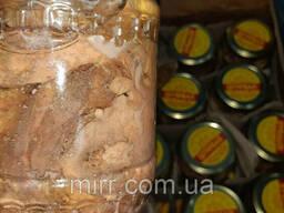 Натуральная печень трески
