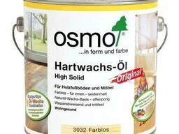 Натуральное масло для деревянных поверхностей Osmo (3032).
