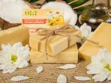 Натуральное мыло ручной работы - фото 4