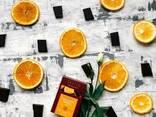 Натуральное мыло Thalia Шоколад и Апельсин, 150 г - фото 2