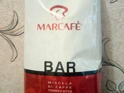 Натуральный Итальянский кофе Markafe bar