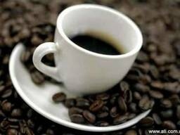 Натуральный кофе.Более 70-ти сортов Арабики