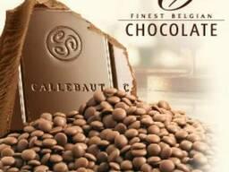 Натуральный шоколад callebaut купить выгодно в Крыму