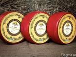 Натуральный Сыр от производителя в ассортименте!!! - фото 1